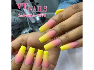 VTNAILS | Nail care near me in Shelby Charter Township, Michigan | P2