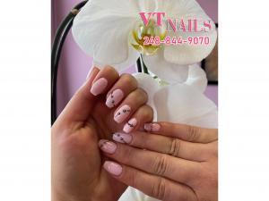 VTNAILS - Take care your nail at our nail salon Shelby Township, MI 48315